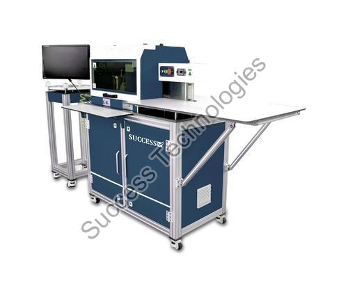 CNC Stainless Steel Letter Bending Machine