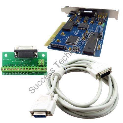 CNC Studio Controller