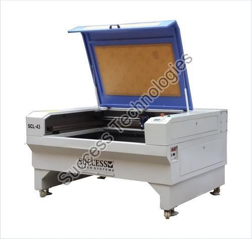 SCL 43 Laser Engraver Machine