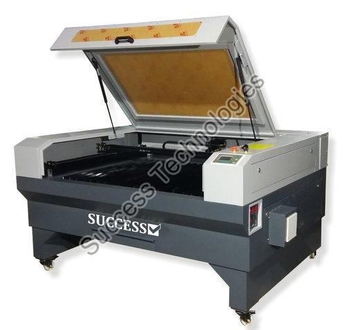 STL 43 Laser Engraving Machine