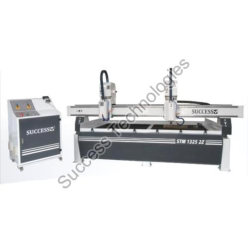 STM 1325-2Z CNC Stone Engraving Machine