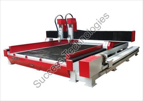 STM 2736-2Z CNC Stone Engraving Machine