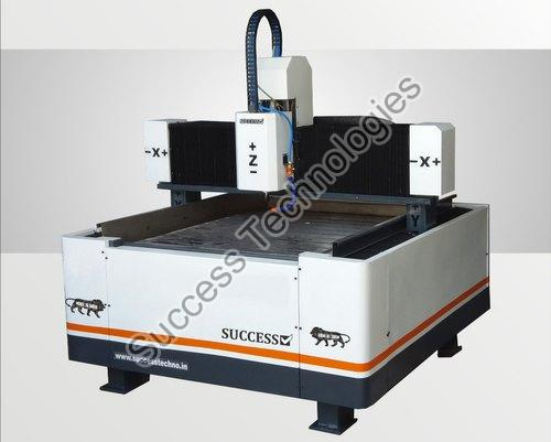 STX 0909 CNC Stone Engraving Machine