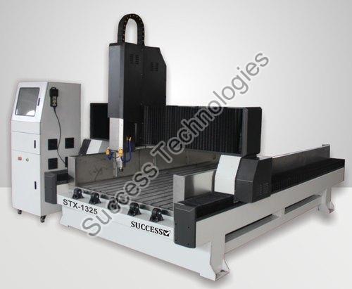 STX 1325 CNC Stone Engraving Machine