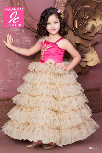 Girls Party Wear Dresses Girls Party Dresses Suppliers From Delhi