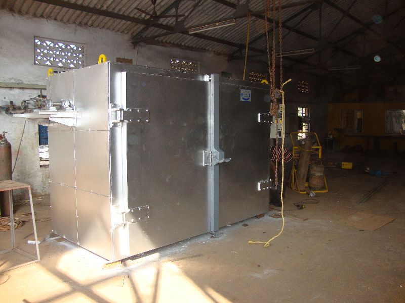 Balsa Wood Drying Oven