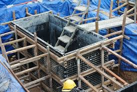 Purpose Made Formwork