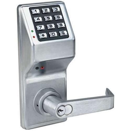 Electronic Door Lock System