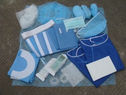 Cesarean Kit