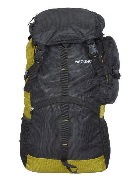 Justcraft Rock Green Trekking bag