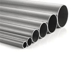 Aluminium Extrusion Pipe