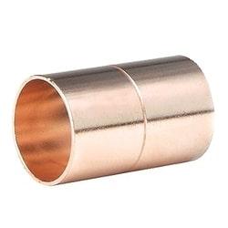 Copper Coupling