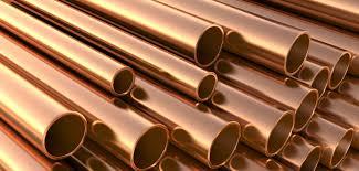 Medical Grade Copper Pipe