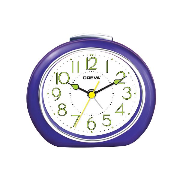 AA-3007 Alarm Analog Clock
