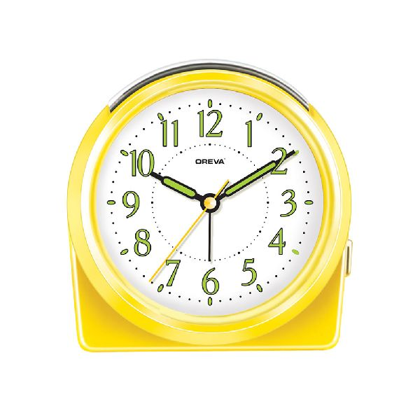 AA-3087 Alarm Analog Clock