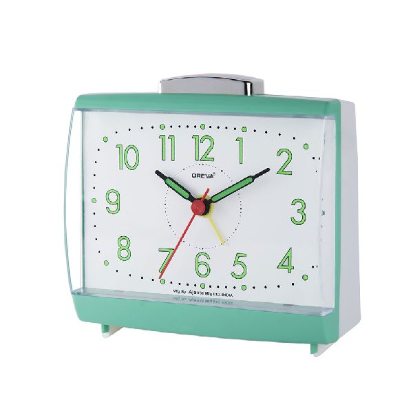 AA-3287 Alarm Analog Clock