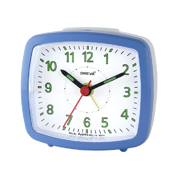 AA-3297 Alarm Analog Clock