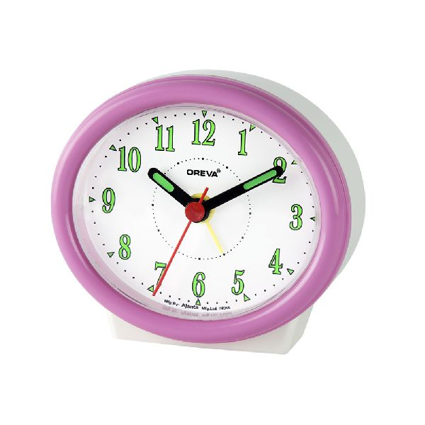 AA-3307 Alarm Analog Clock