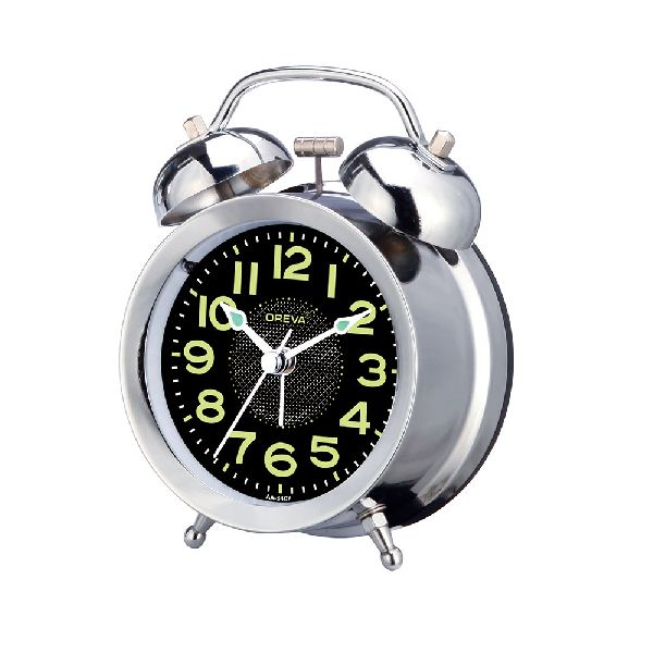 AA-3407 Alarm Analog Clock