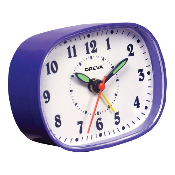 AA-3457 Alarm Analog Clock