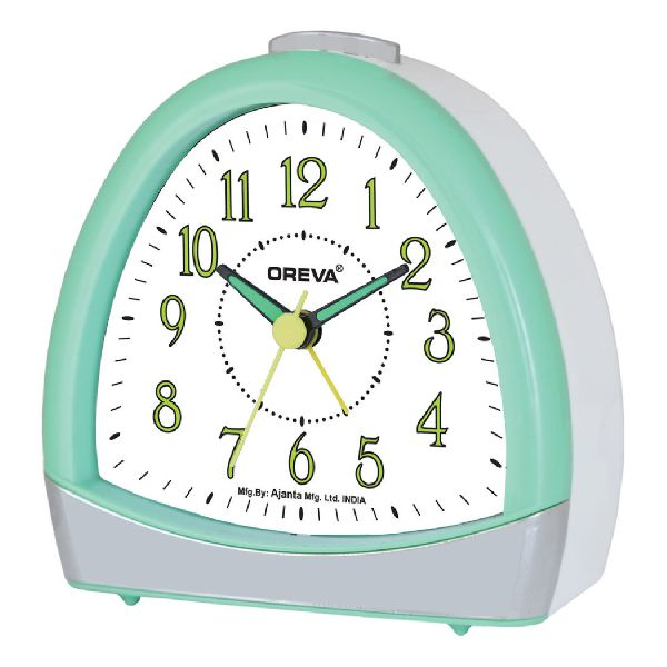 AA-3477 Alarm Analog Clock