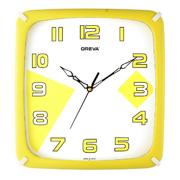 AQ 1017 Economy Analog Clock