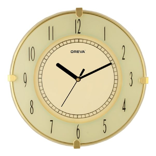 AQ 1047 Economy Analog Clock