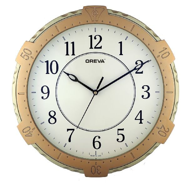 AQ 1057 Economy Analog Clock