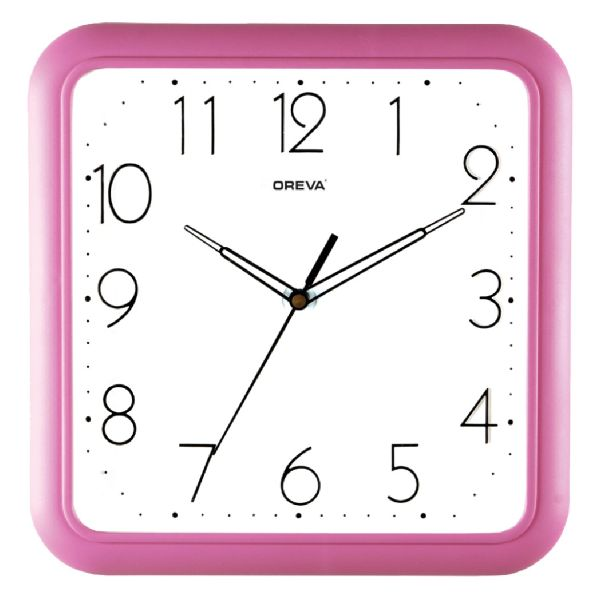 AQ 1067 Economy Analog Clock