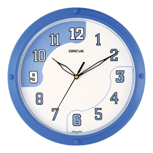 AQ 1097 Economy Analog Clock