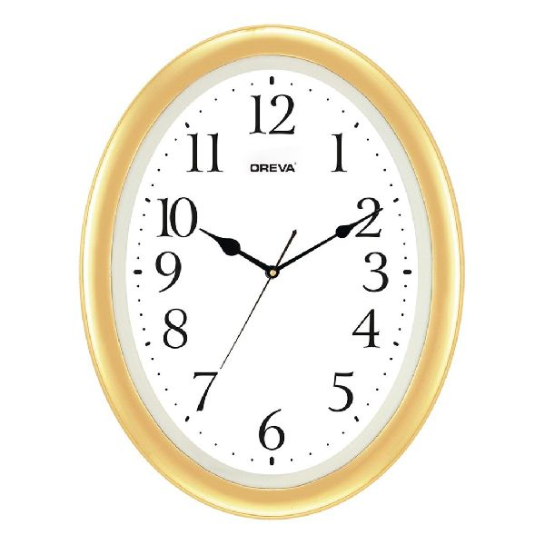 AQ 11007 DX Standard Analog Clock