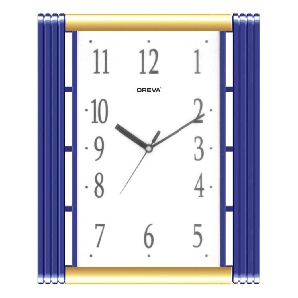 AQ 1107 Economy Analog Clock