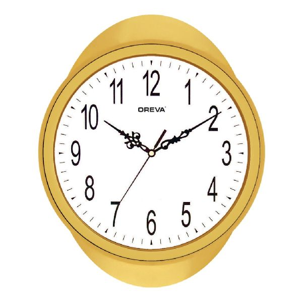 AQ 1117 Economy Analog Clock
