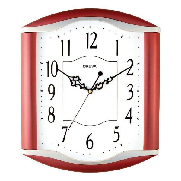 AQ 1127-SS Standard Analog Clock