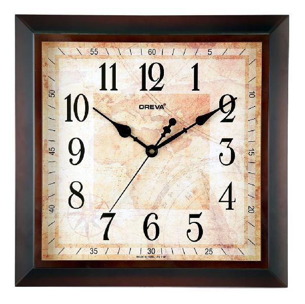 AQ 1147 OFFICE Standard Analog Clock