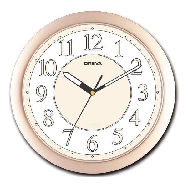 AQ 1157 Economy Analog Clock