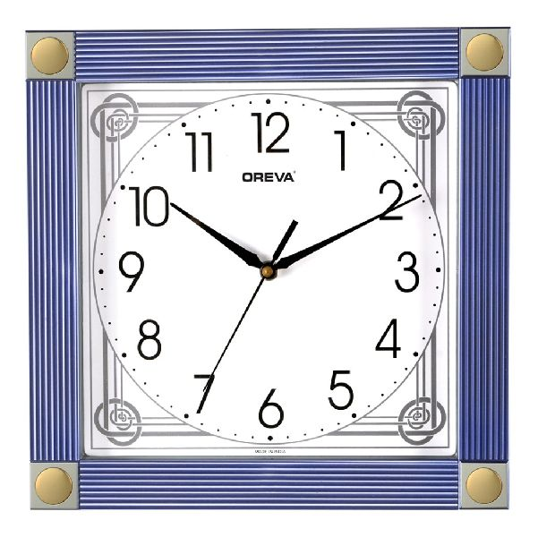 AQ 1167 Economy Analog Clock