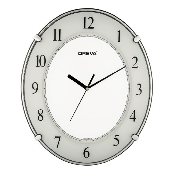 AQ 1187 Economy Analog Clock