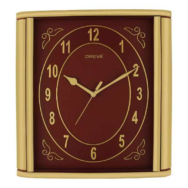 AQ 1197 Economy Analog Clock