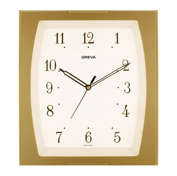 AQ 1207 Economy Analog Clock