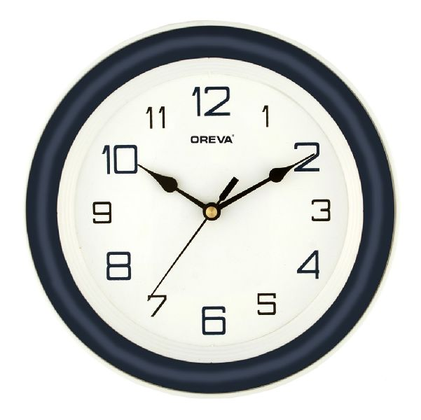 AQ 1217 Economy Analog Clock