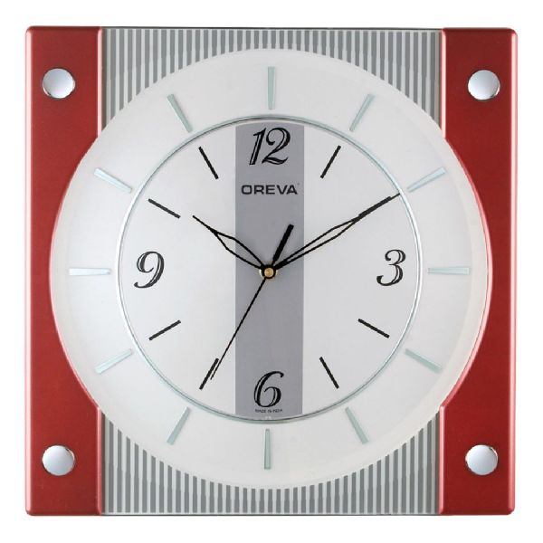 AQ 1227 Standard Analog Clock