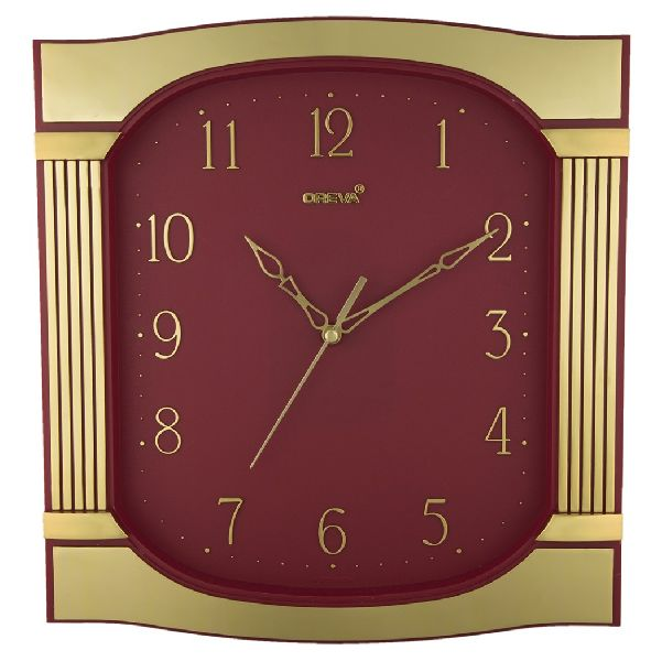AQ 1277 Economy Analog Clock