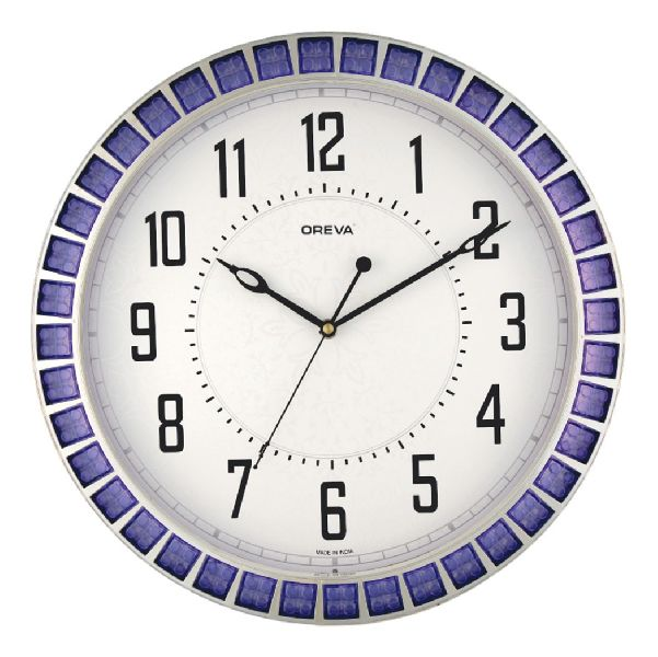 AQ 1287 Standard Analog Clock