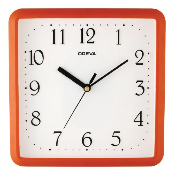 AQ 1417 Economy Analog Clock