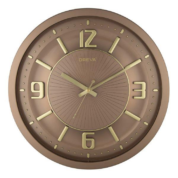AQ 1457 SS Standard Analog Clock