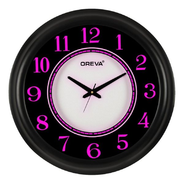 AQ 1487 Light Analog Clock