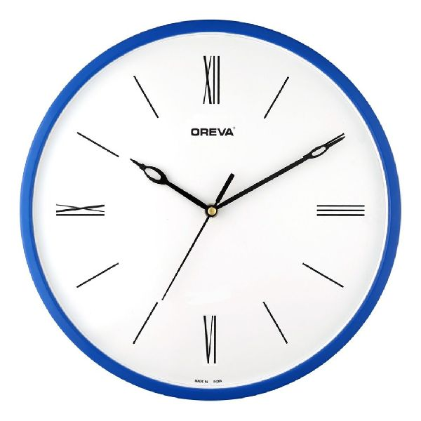 AQ 1497 Economy Analog Clock