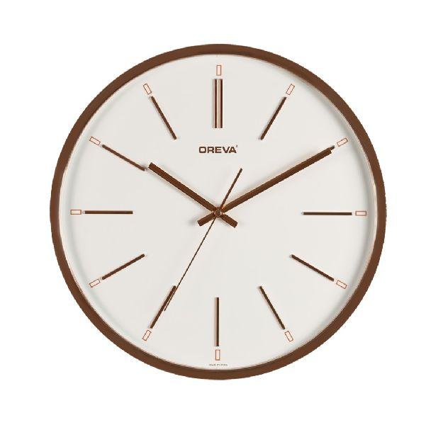 AQ 1497 SS Standard Analog Clock