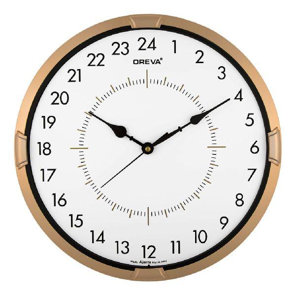 AQ 1537 DLX Standard Analog Clock